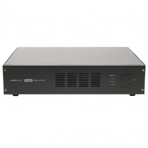 iA 480X installation amplifiers