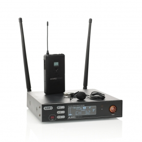 iLive1 Lavalier wireless microphone systems