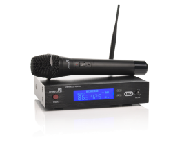 Live Star UHF Wireless microphone systems