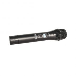 iLive1 Handheld wireless microphone transmitters