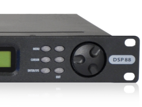 DSP 88 digital signal processor