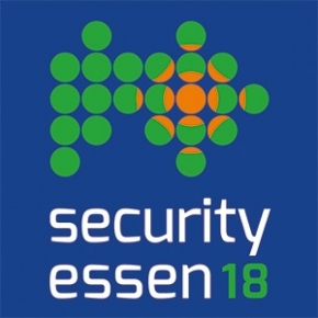 Visit us at Security Essen 2018 exhibition!