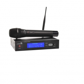 Live Star UX3 Wireless microphone systems
