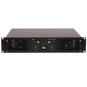 2A 600 two channel professional power amplifiers