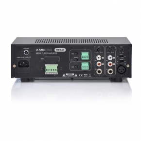 MPA 60 Media player amplifiers