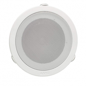 MC 4EN metal ceiling loudspeakers EN54-24 standard