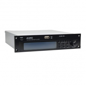 FM/AM/USB/SD module for MMA 5 zone mixing amplifers