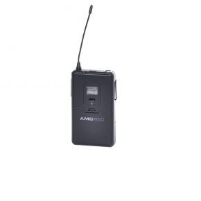 iLive 2 BP wireless body pack transmitter