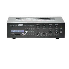 MPA 30 Media player amplifiers