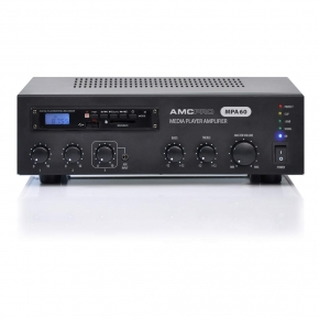 MPA 60 Media player amplifier