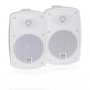 Active speaker systems